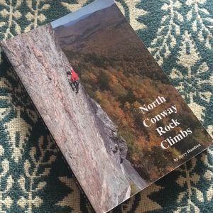 Other - North Conway Rock Climbs by Jerry Handren